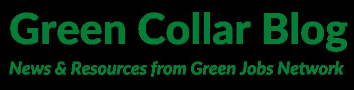Green Collar Blog